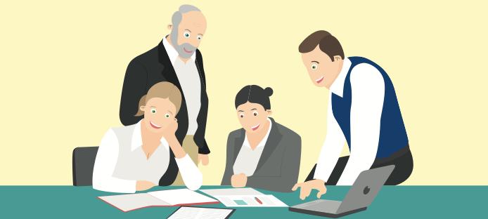 Ventajas de hacer formación online en la empresa