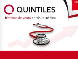 Curso para visitadores médicos