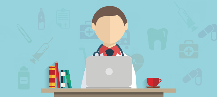 7 razones por las que el e-learning va a transformar la salud