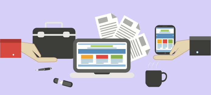 3 propuestas para organizar el contenido de tu curso virtual