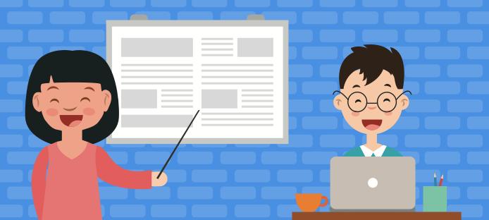 Claves para transformar tu curso presencial en un curso online